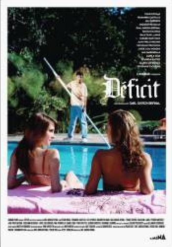 Poster Déficit