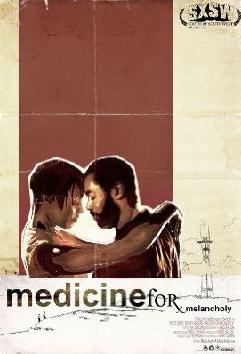 Poster Medicine for Melancholy