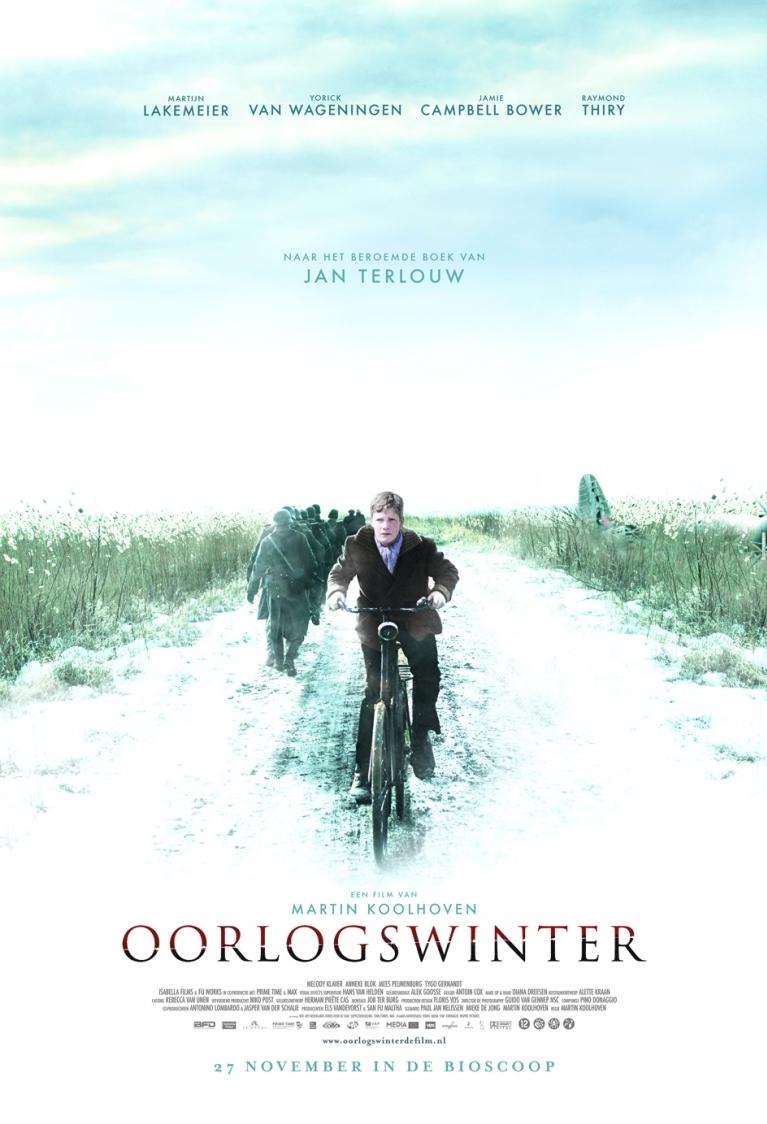 Oorlogswinter (c) Benelux Film Distributie