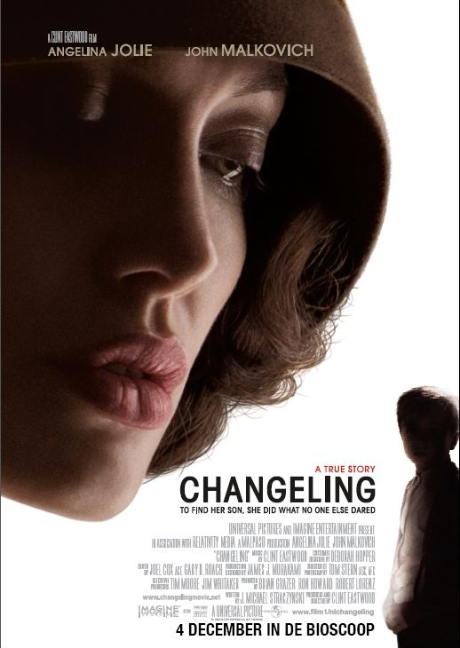 Changeling (c) Universal Pictures
