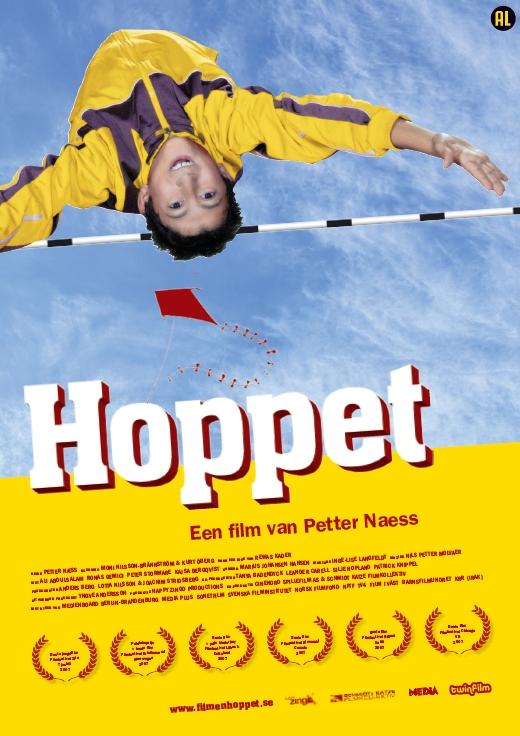 Poster Hoppet (c) Twin Film