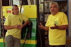 Still uit 'Nazareth 2000' (c) 2000 VPRO