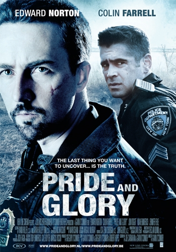 Pride and Glory (c) RCV Film Distributie
