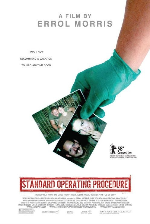 Poster Standard Operating Procedure
