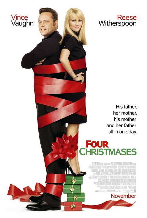 Four Christmases (c) Warner Bros.