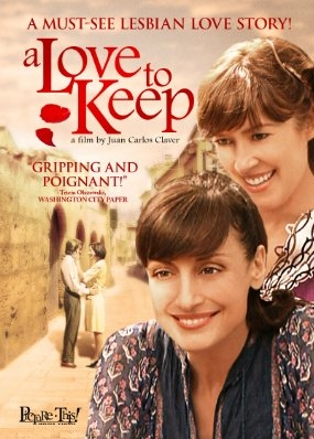 Poster A Love to Keep