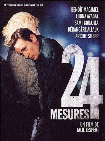 Poster 24 mesures
