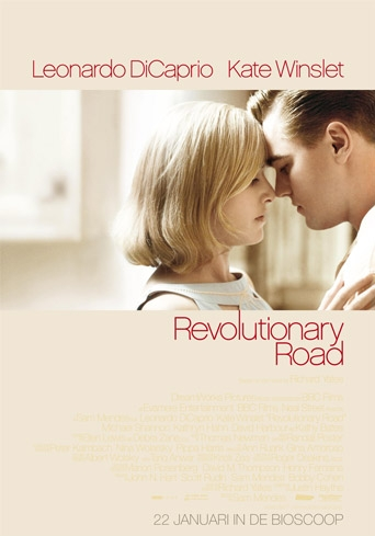 Revolutionary Road (c) Universal Pictures International