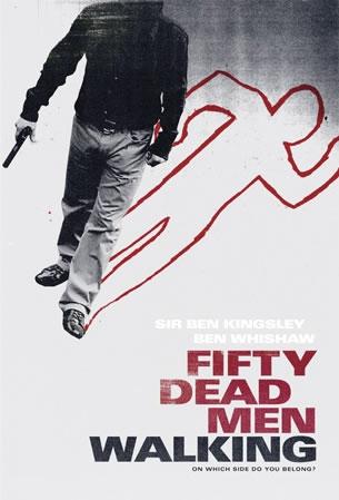 Fifty Dead Men Walking (c) European Film Partners