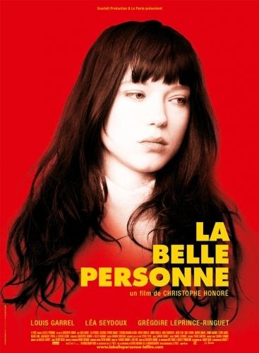 Poster La belle personne