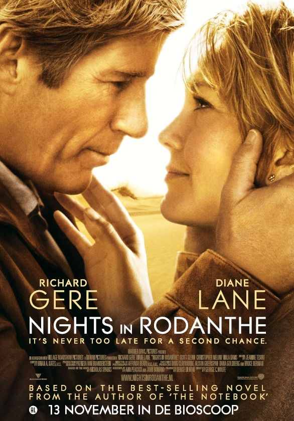Poster Nights in Rodanthe (c) 2008 Warner Bros. Ent. All Rights Reserved