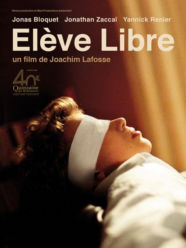 Poster Elève libre