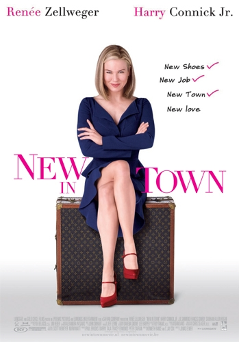 New in Town (c) RCV Film Distribution