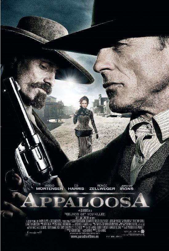 Appaloosa (c) Paradiso