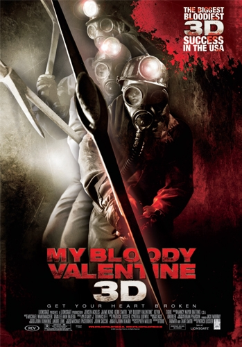 My Bloody Valentine (c) RCV Film Distribution