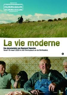 La Vie moderne (c) Filmmuseum