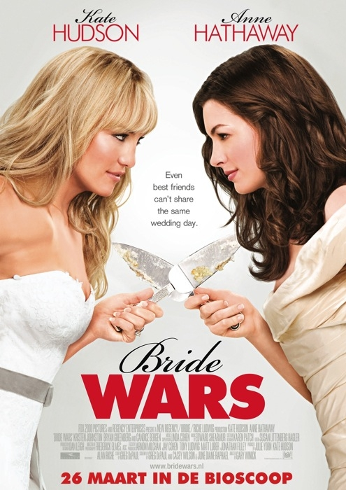 Bride Wars (c) Warner Bros