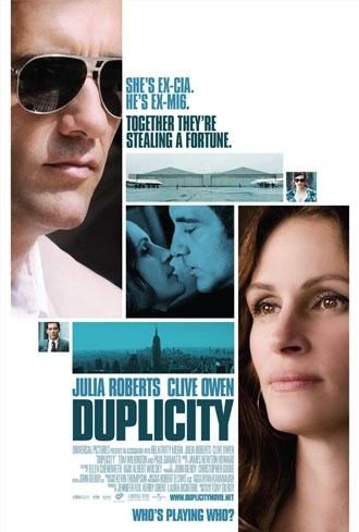 Duplicity (c) Universal Pictures