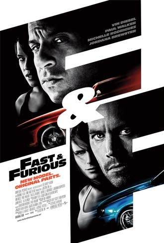 Fast & Furious (c) Universal Pictures