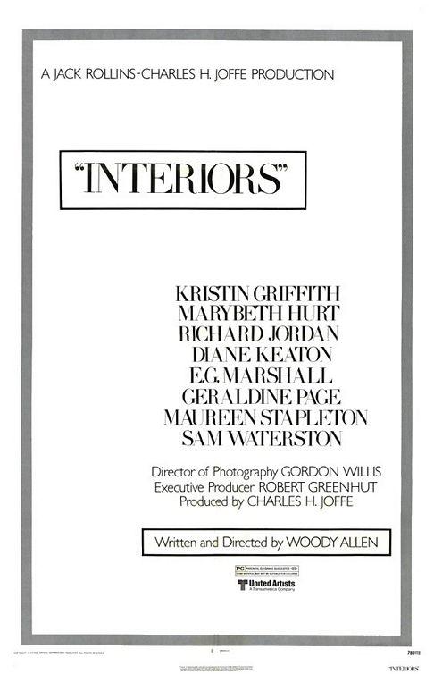 Poster Interiors