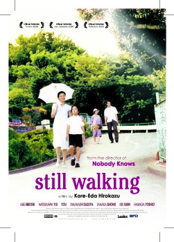 Still Walking (c) Filmmuseum