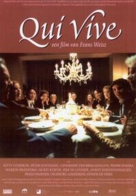 Poster 'Qui Vive' (c) 2002 UIP