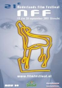 Poster 21e NFF (2001)