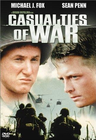 Poster Casualties of War