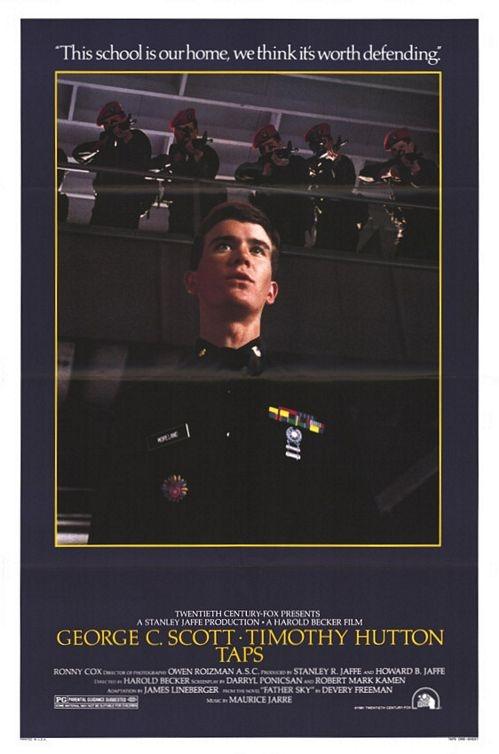 Poster Taps