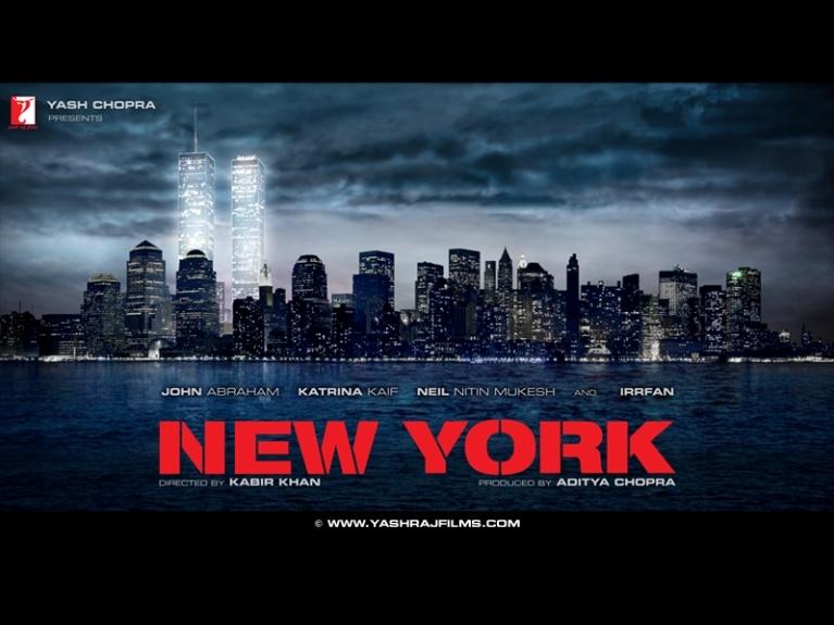 Teaser New York
