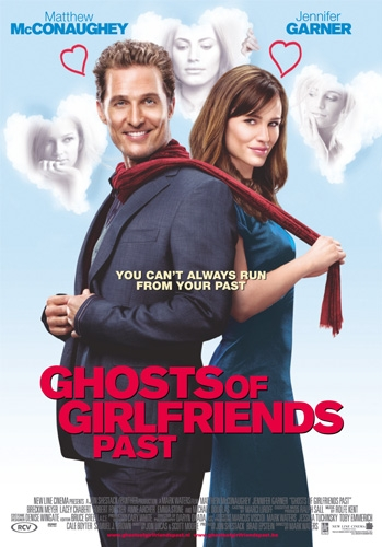 Poster Ghosts of Girlfriends Past (c) RCV Entertainment