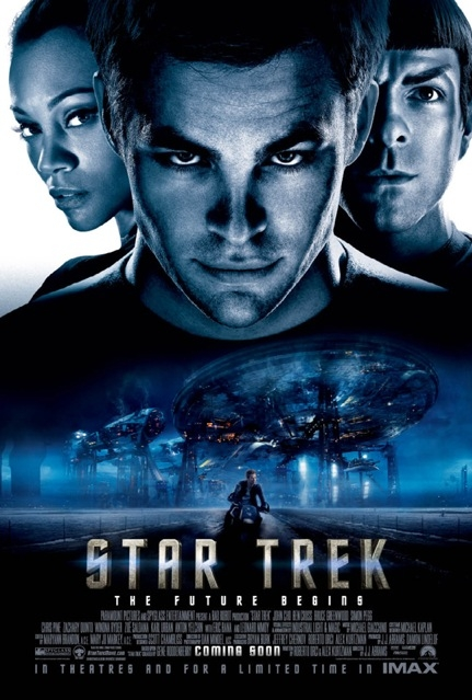 Star Trek (c) Universal Pictures