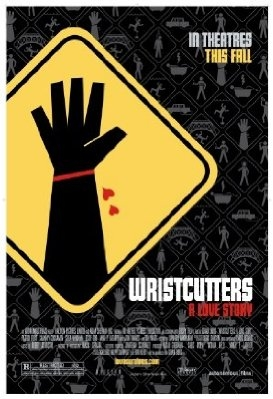 Poster Wristcutters: A Love Story