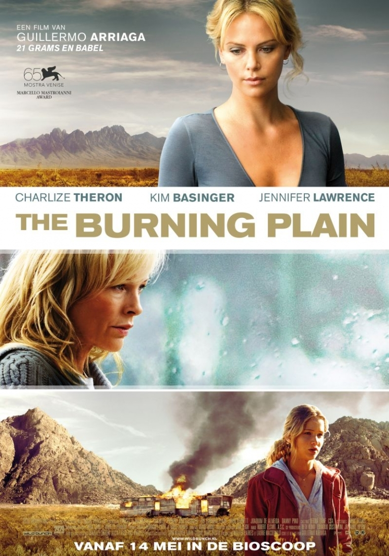 The Burning Plain (c) Wild Bunch