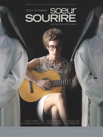 Poster Soeur Sourire