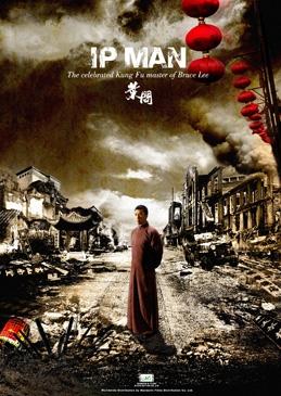 Poster Ip Man