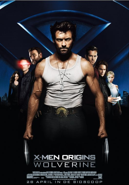 X-Men Origins: Wolverine (c) Warner Bros.