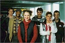 Still uit 'Ochtendzwemmers' © 2001 Bioscoop.com
