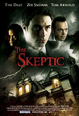 Poster The Skeptic