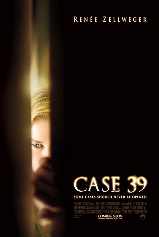 Case 39 poster, © 2009 Universal Pictures