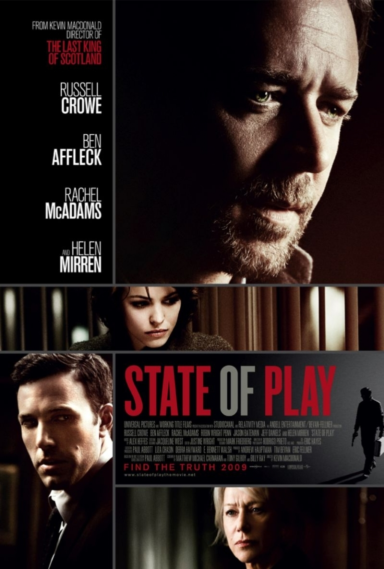 State of Play (c) Universal Pictures