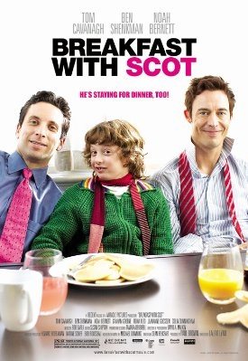 Breakfast with Scot (c) Cinemien