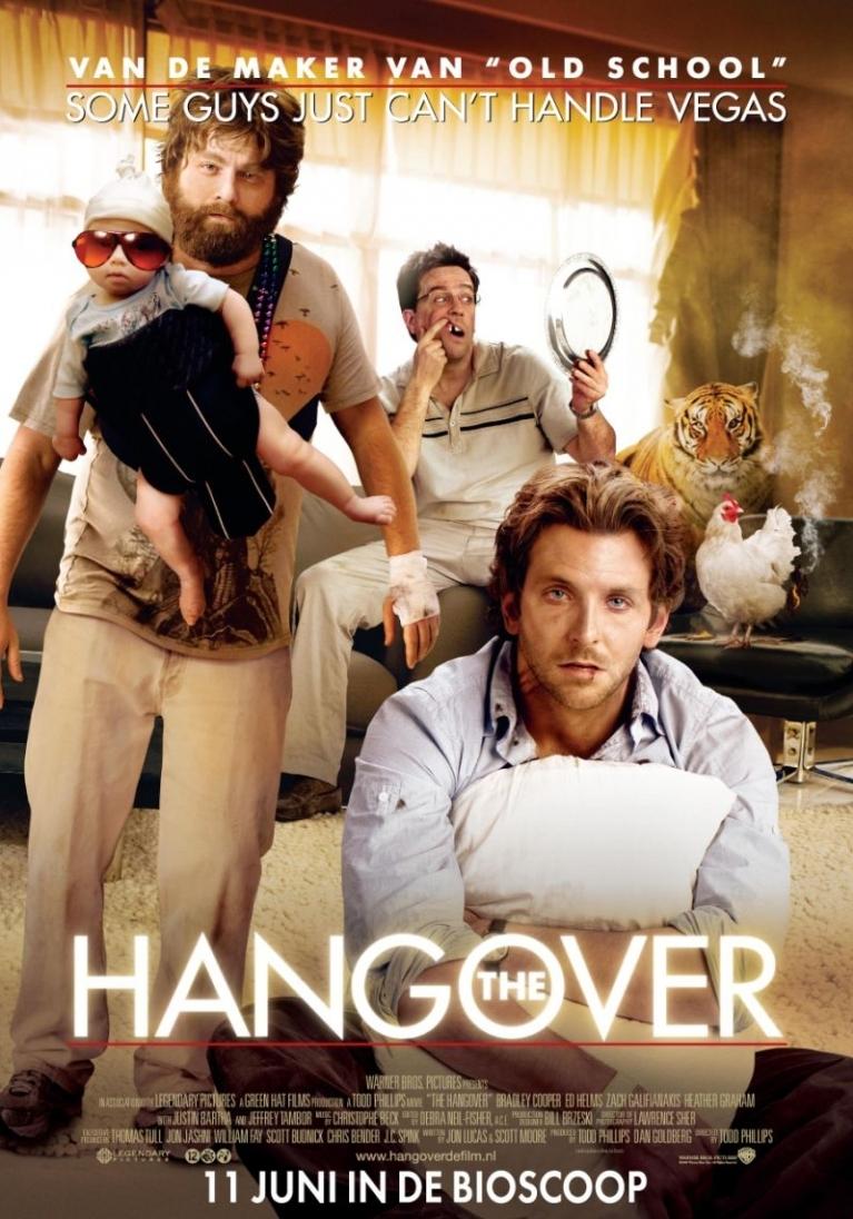 The Hangover (c) Warner Bros.