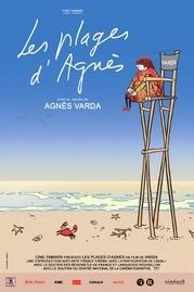 Les plages d'Agnès (c) Cinéart