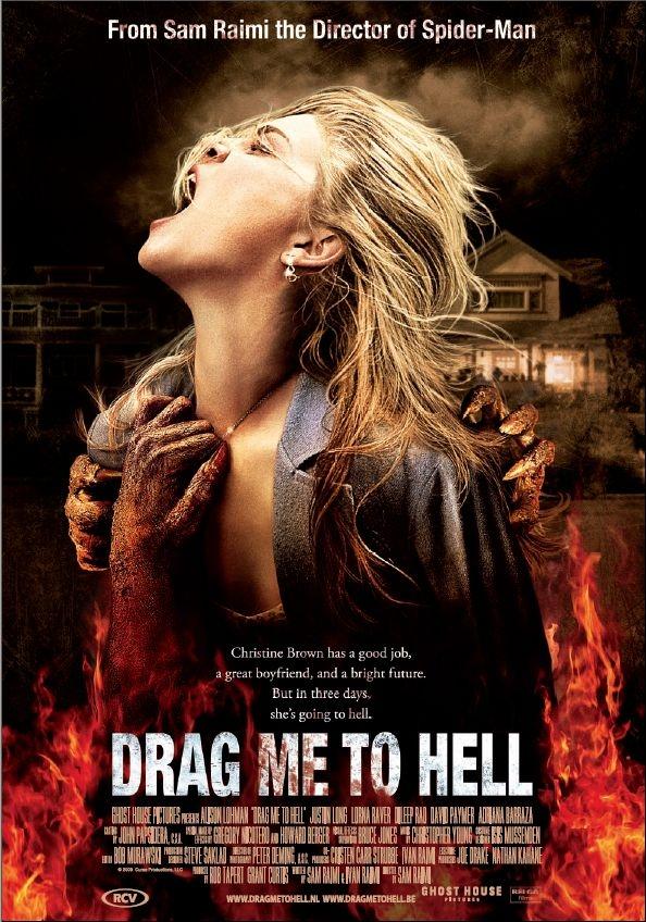 Drag me to hell (c) RCV Distributie