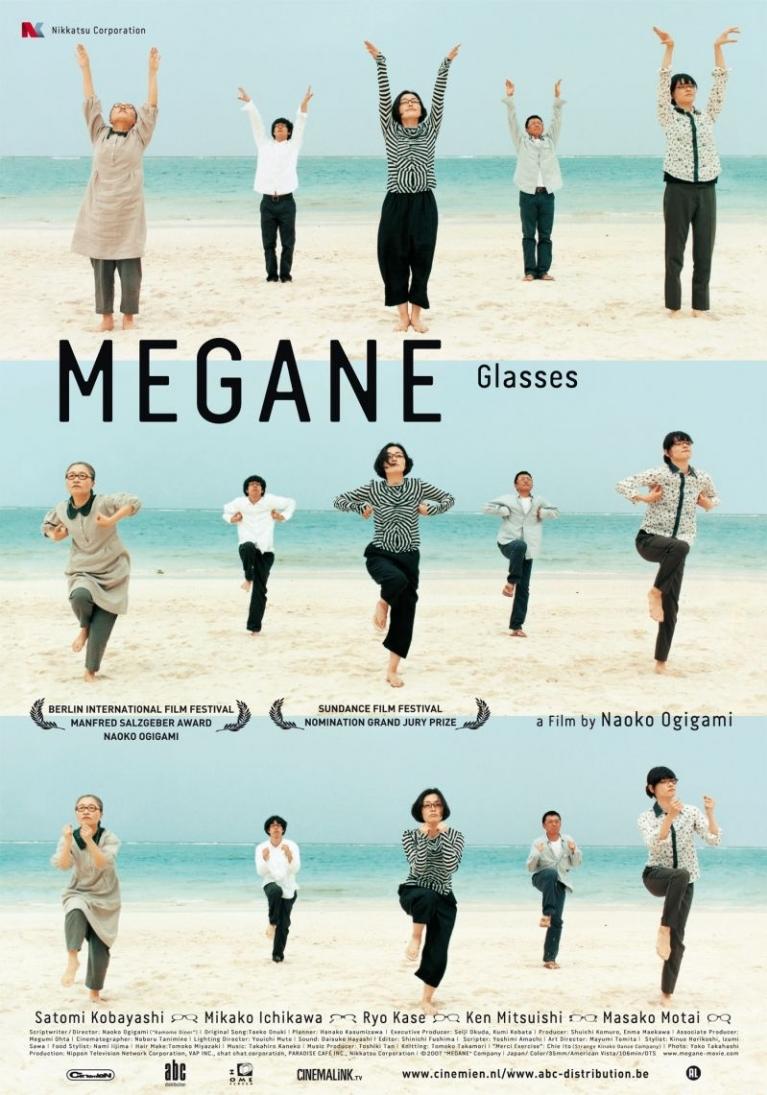 Megane (c) Cinemien