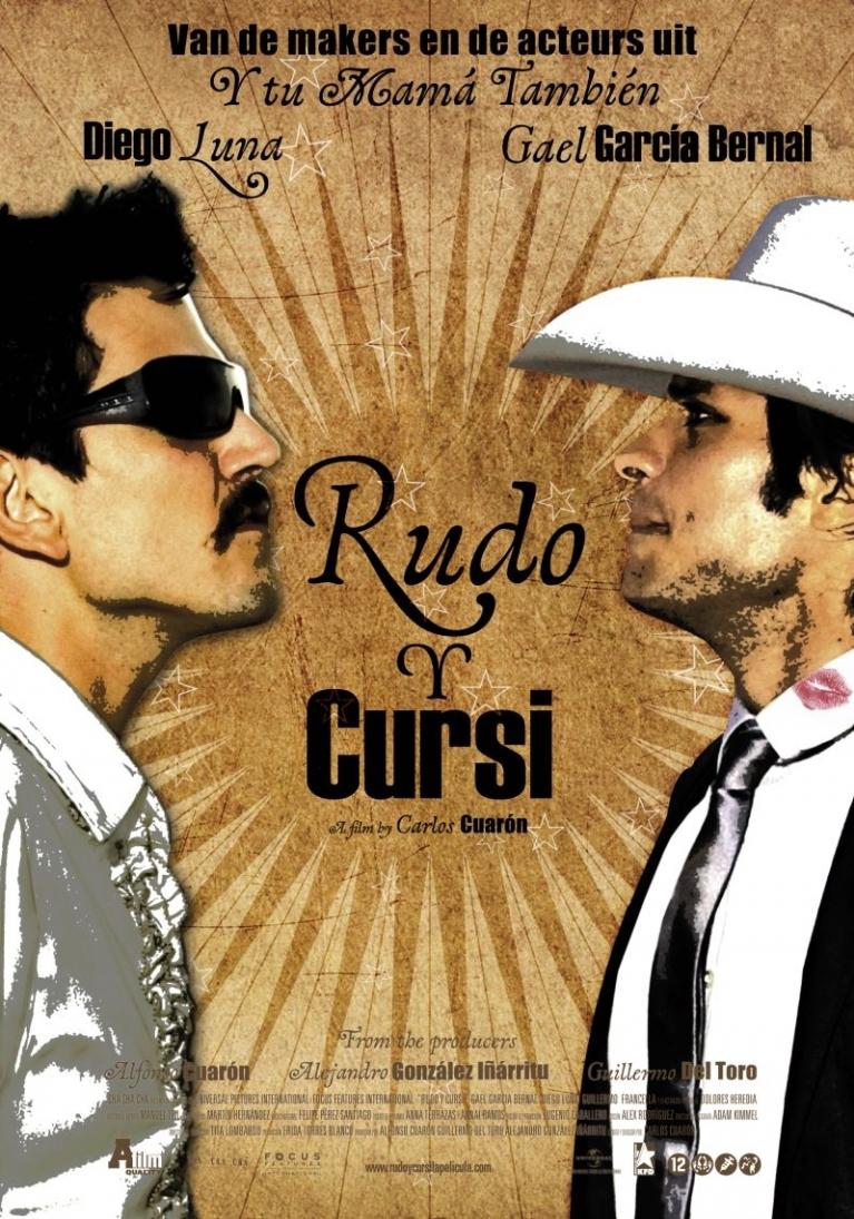 Rudo y Cursi (c) A-film