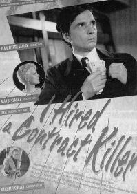 Poster 'I Hired a Contract Killer' (c) 2001 Google.com