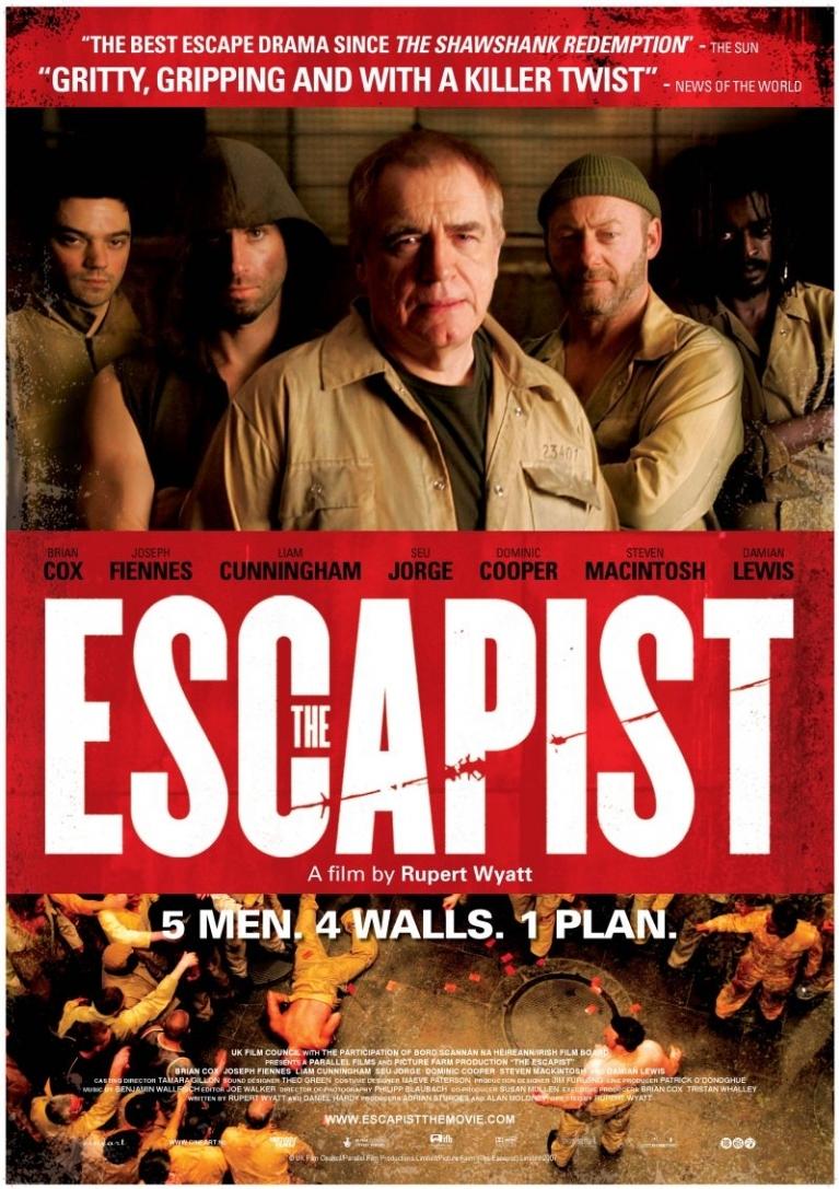 The Esacpist (c) Cinéart