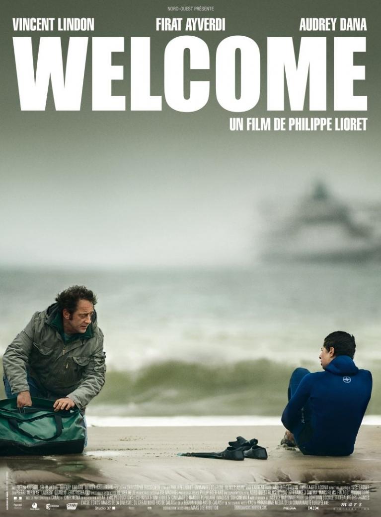 Welcome (c) Cinéart